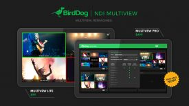 banners multiview launch