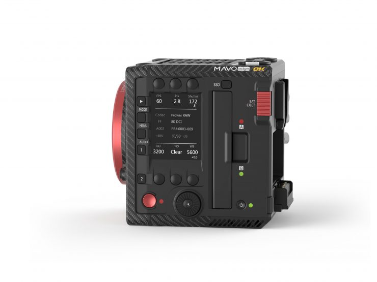 kinefinity mavo edge 110