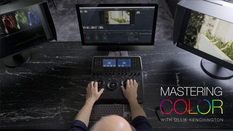 mastering color new2