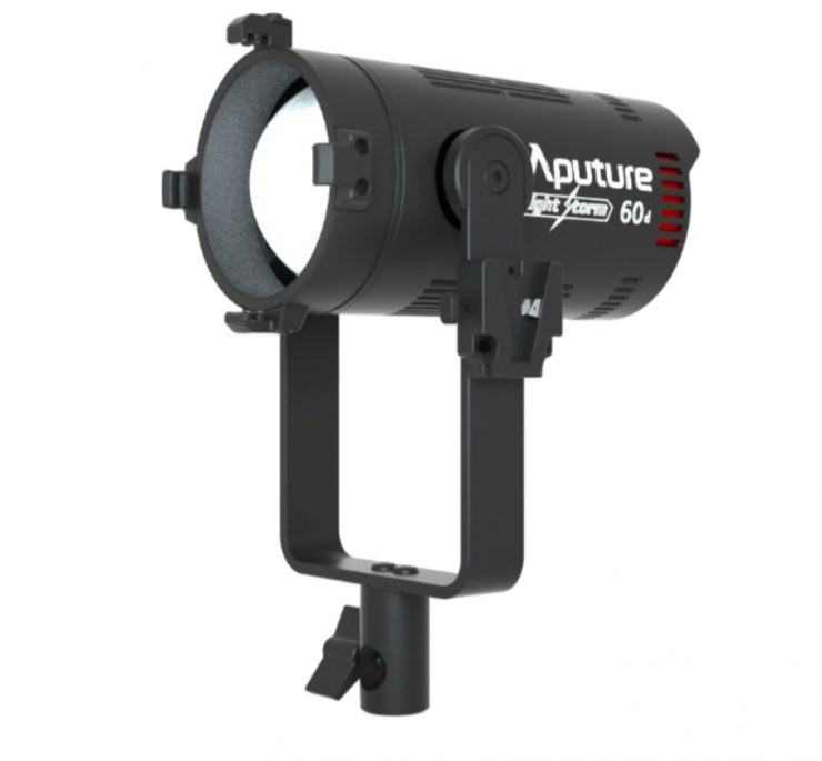 APUTURE LIGHT STORM 60D