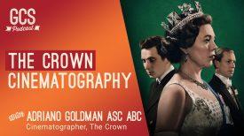 GCS220 Adriano Goldman ASC ABC