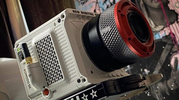 Red Komodo 6k For 6k Newsshooter