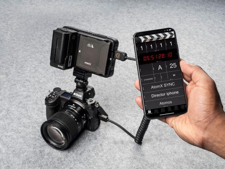 sync movieslate setup P1029675 cropped
