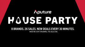 Aputure House Party