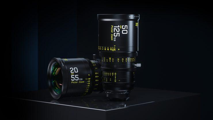 DZOFILM Zoom S35