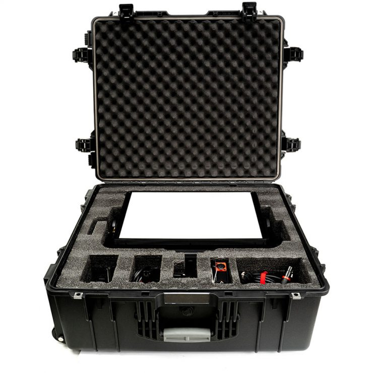 Aputure Nova hard case