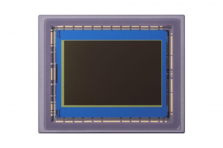 Canon EOS R6 CMOSSensor