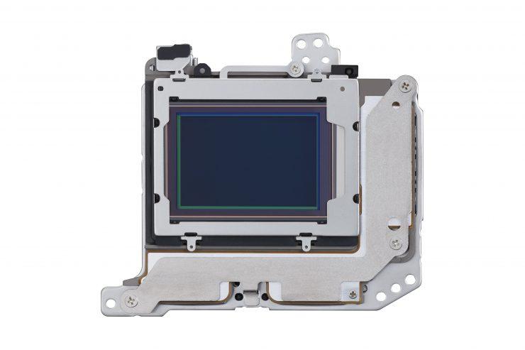 Canon EOS R6 IS Unit