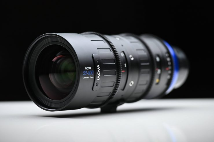 Laowa OOOM 25-100mm T2.9 Review