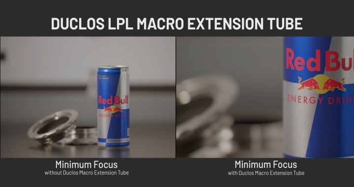 LPL Extension Tube Sample 2