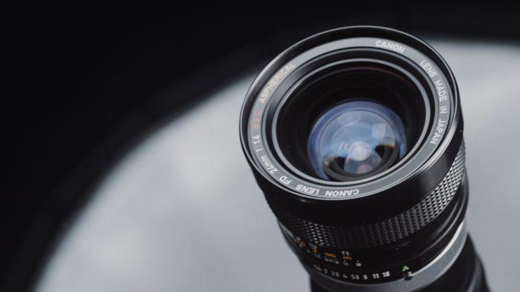 CanonFD24mmAsperical