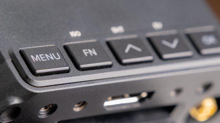 E2 F6 MENU button 1