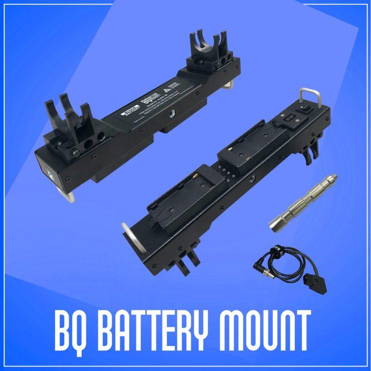bq mount 36 82