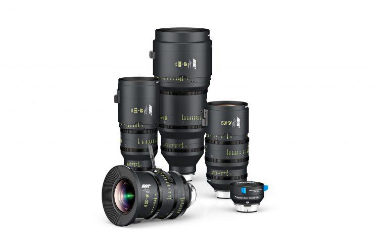 2020 1 arri signature zooms group cine lenses