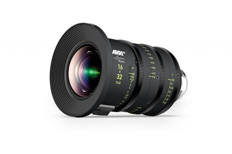 2020 2 arri signature zoom 16 32 front cine lens