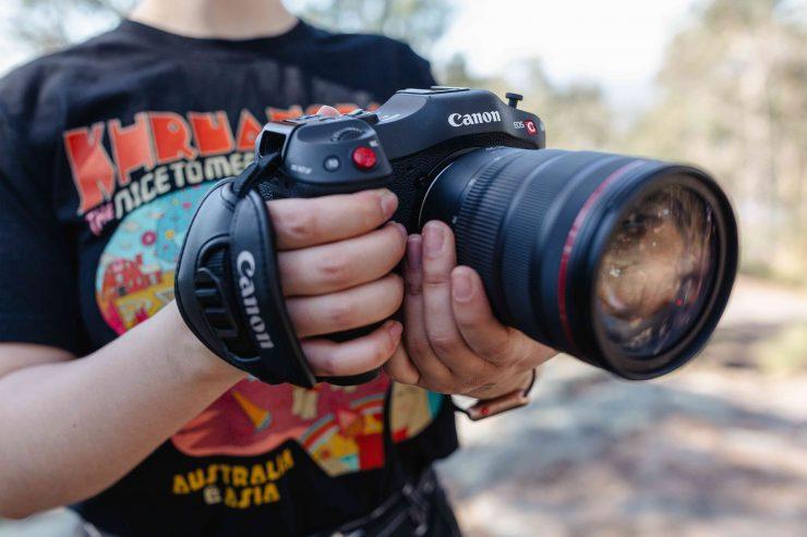 Canon EOS C70 Lifestyle images 37