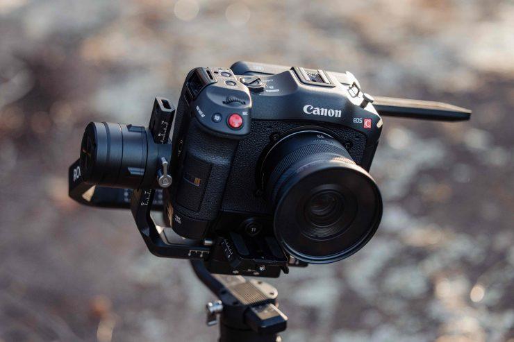 Canon EOS C70 Lifestyle images 89