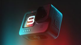 GoPro Introducing HERO9 Black More Everything