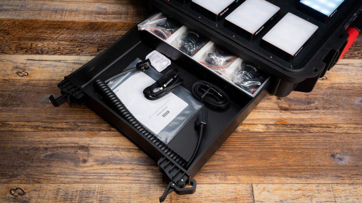 MC 12 drawer