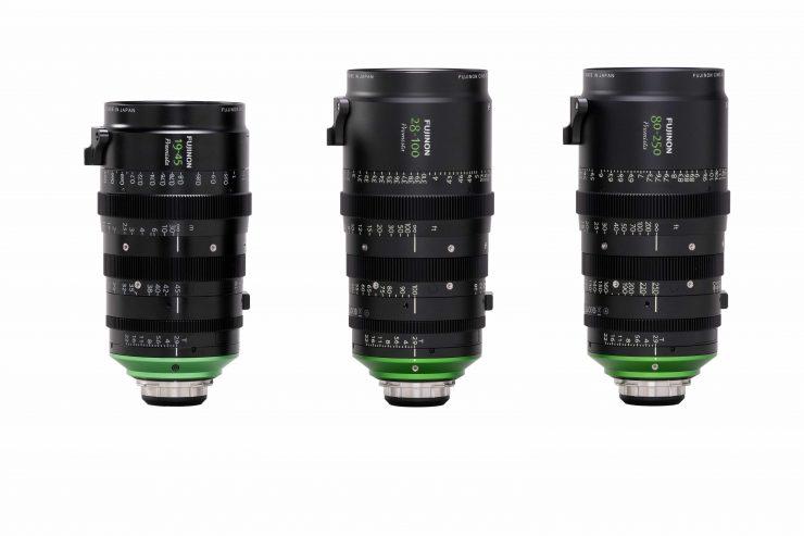 Premista Lens Family vertical