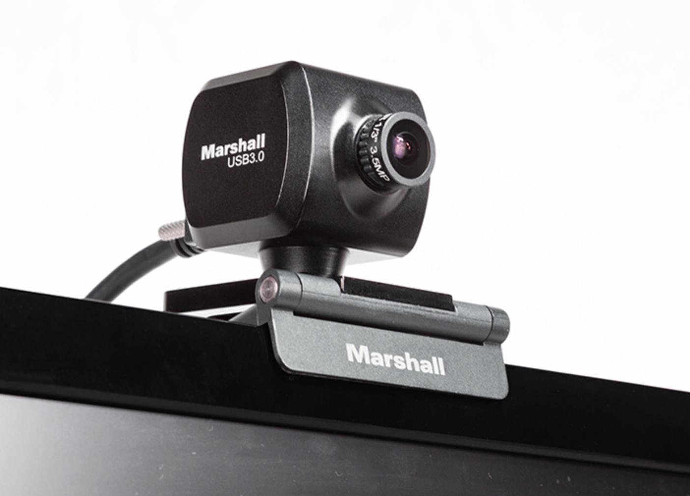 Marshall CV503-U3 Miniature POV Camera for USB