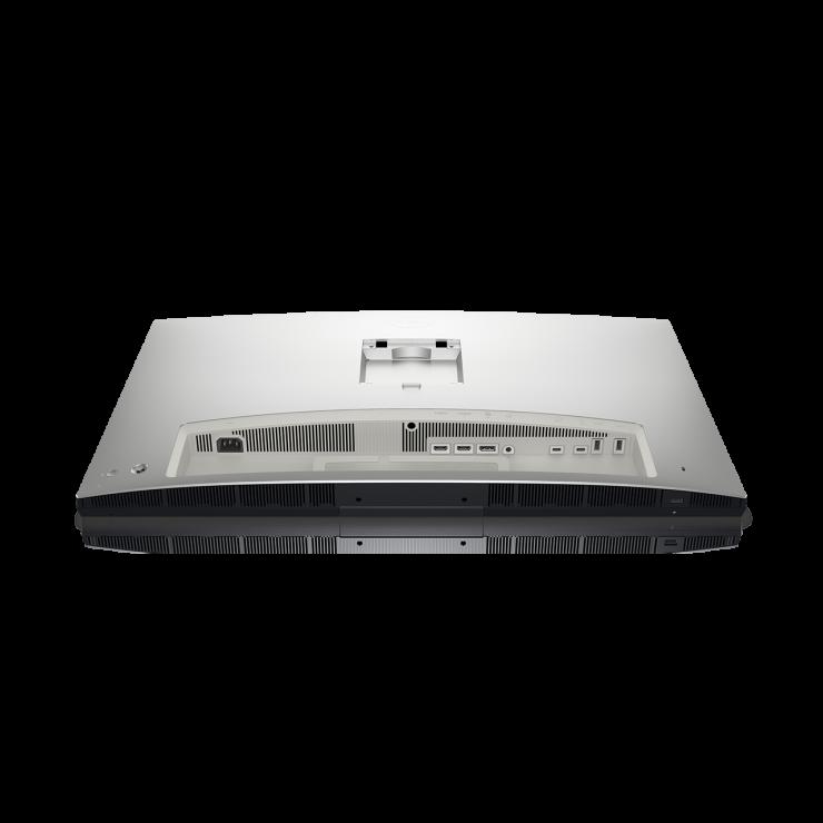 Dell UP3221Q Ports 1
