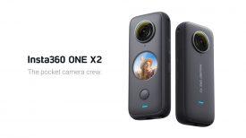Insta360 ONE X2 KV 01