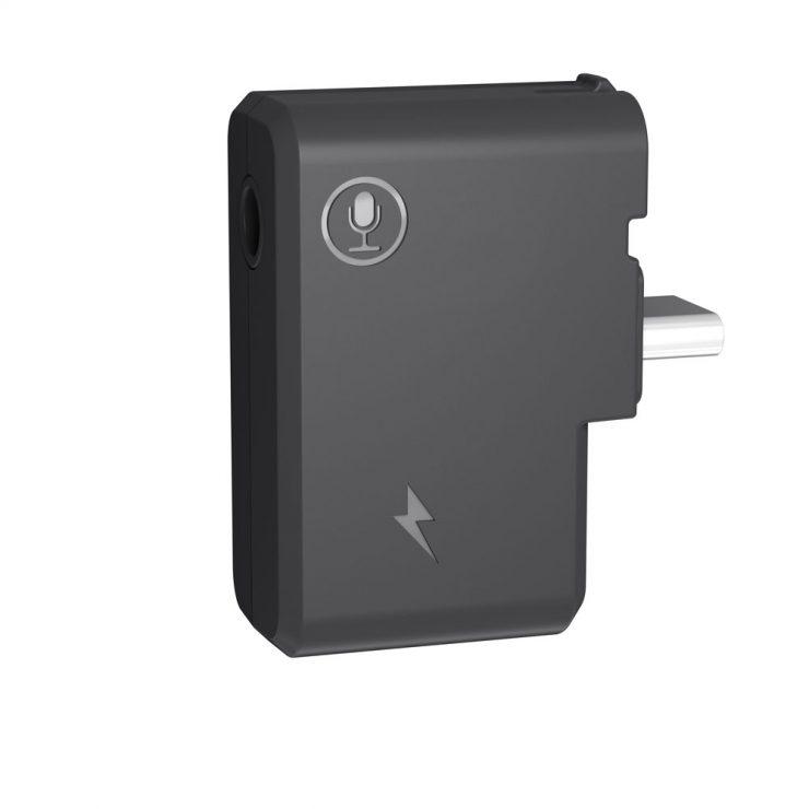 Mic Adapter 2