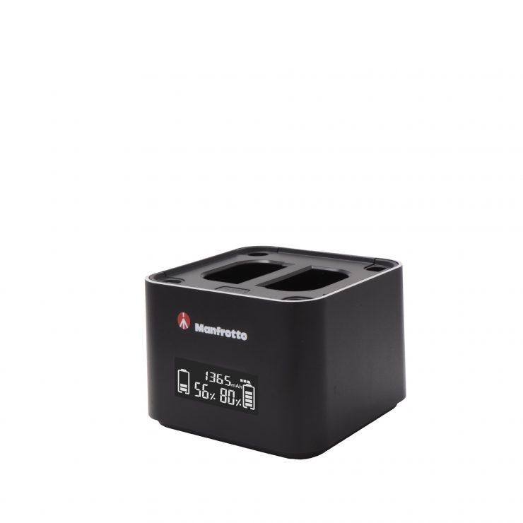 Pro Cube Manfrotto Chargers MANPROCUBEC 1