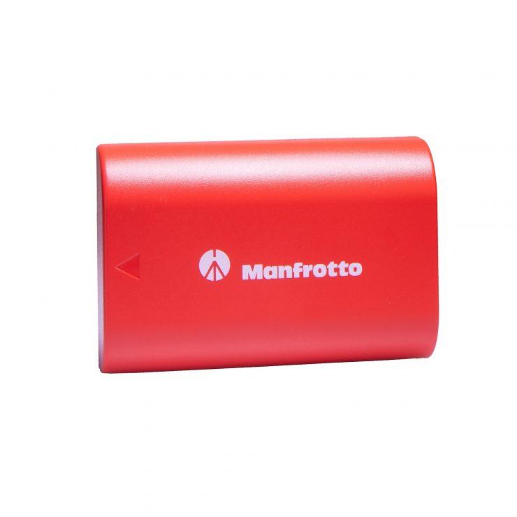 Professional Manfrotto Batteries MANPROBATC