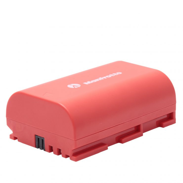 Professional Manfrotto Batteries MANPROBATC 1