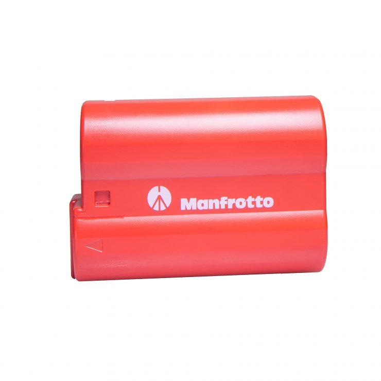 Professional Manfrotto Batteries MANPROBATN