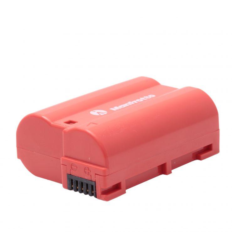 Professional Manfrotto Batteries MANPROBATN 1