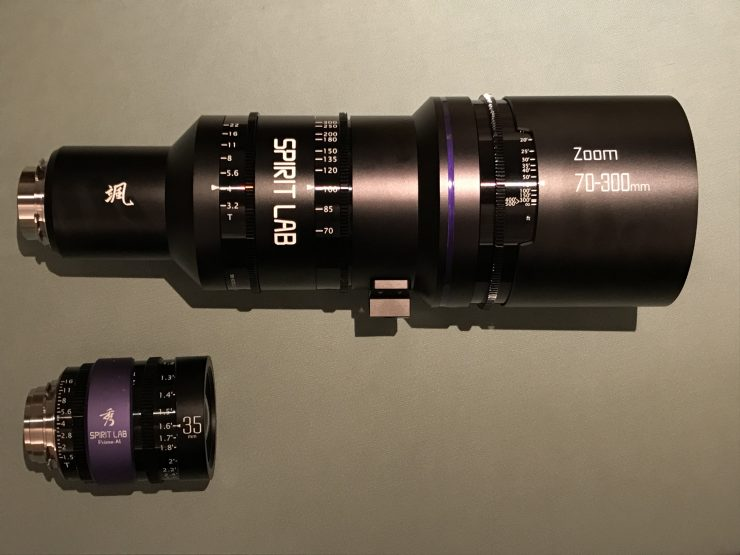 Spirit Lab Cine Zoom 70 300mm T3 2 2 copy