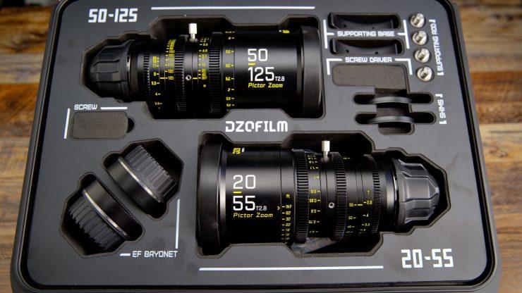 2 lens Kit