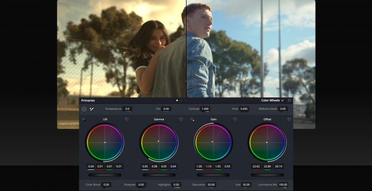 Blackmagic Design Davinci Resolve 17 1 Released Newsshooter