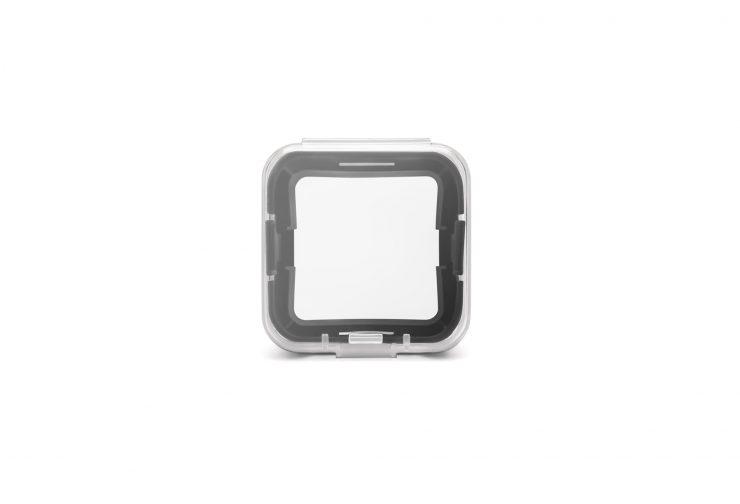 RODE VLOGGER KIT FILTER BOX FRONT RGB