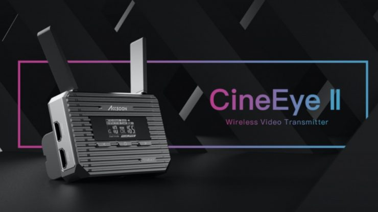 Accsoon CineEye 2