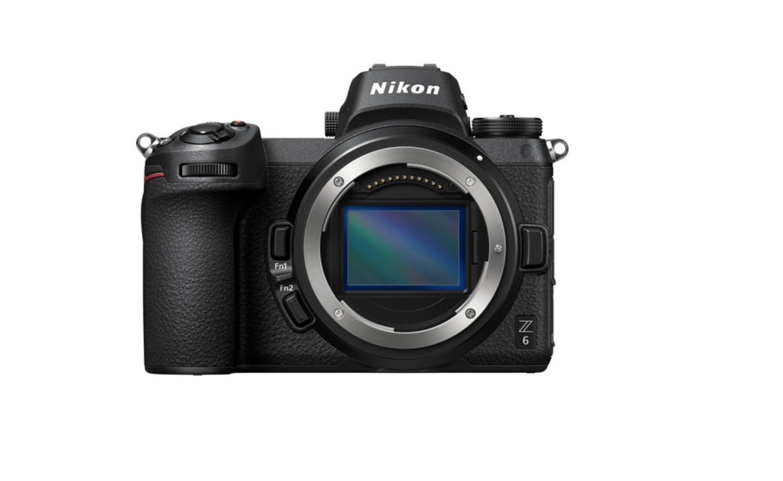 Nikon Z6 & Z7 Firmware updates version 3.20 adds Blackmagic RAW & ISO/WB ProRes RAW Controls