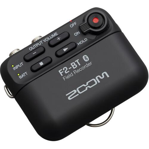 Zoom F2 BT 2