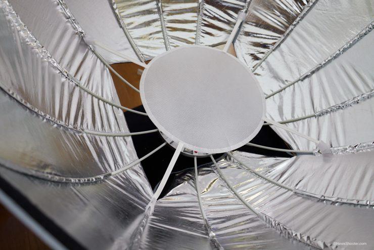 Light Dome SE inner diffuser
