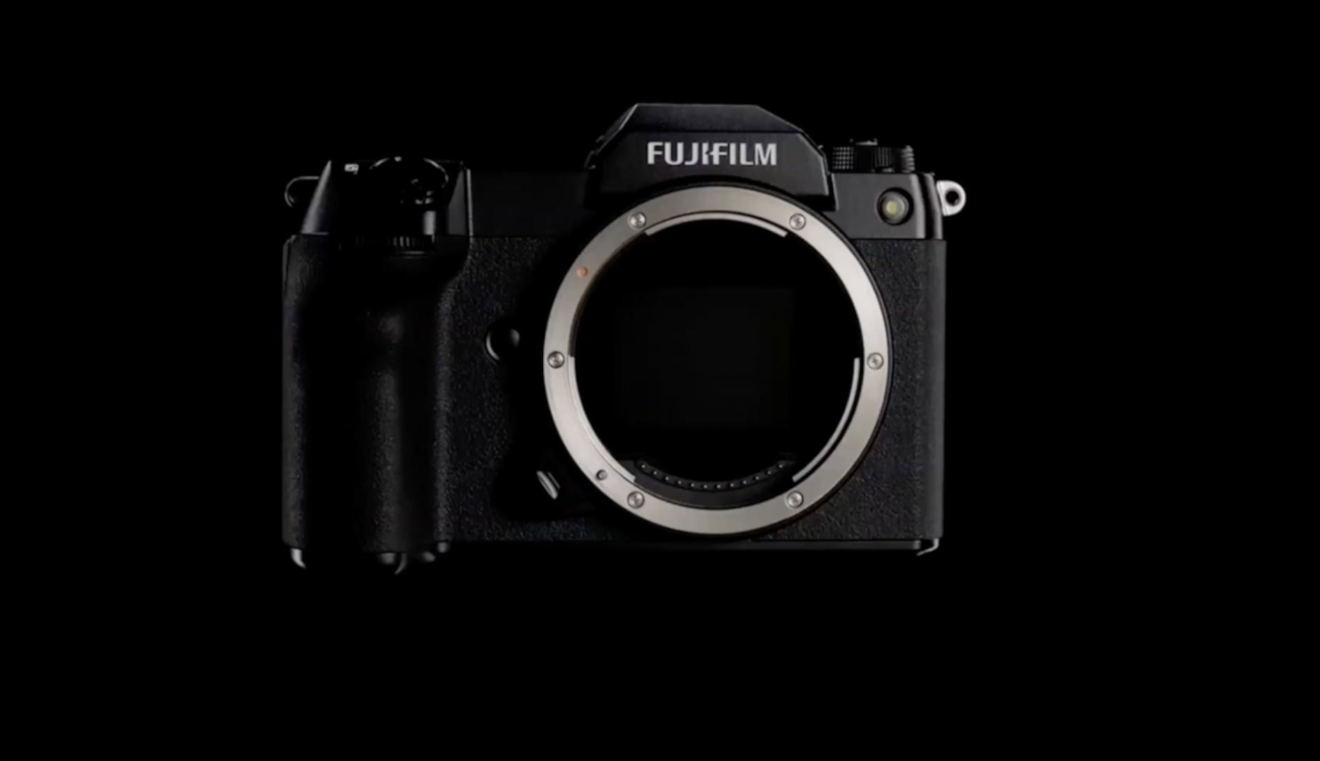 Fujifilm GFX100S- A compact sized Medium Format camera for $5,999 USD - Newsshooter
