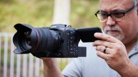 Canon C70 Erik 1