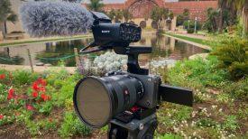 Sony FX3 thumbnail