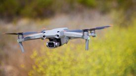 Air 2S 1 inch sensor Camera fly 1