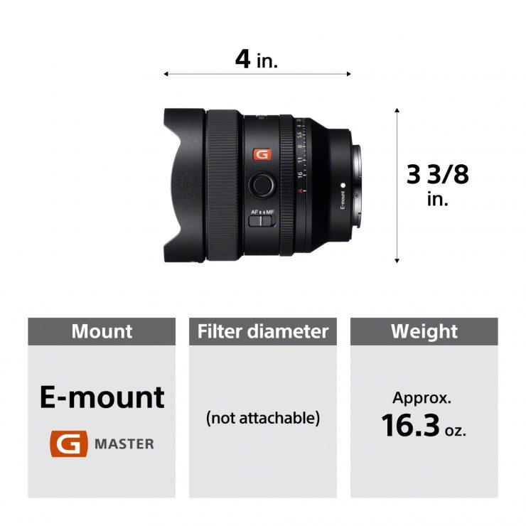 SEL14F18GM WebPOP inch