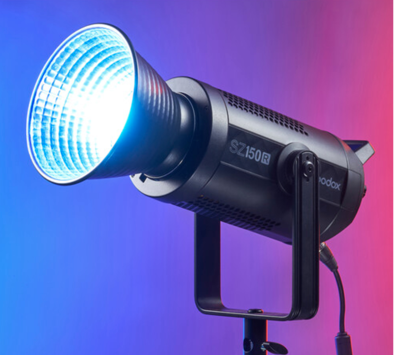 Godox SZ150R Review - Newsshooter