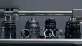 Tokina Cinema Interchangeable Lens Mounts