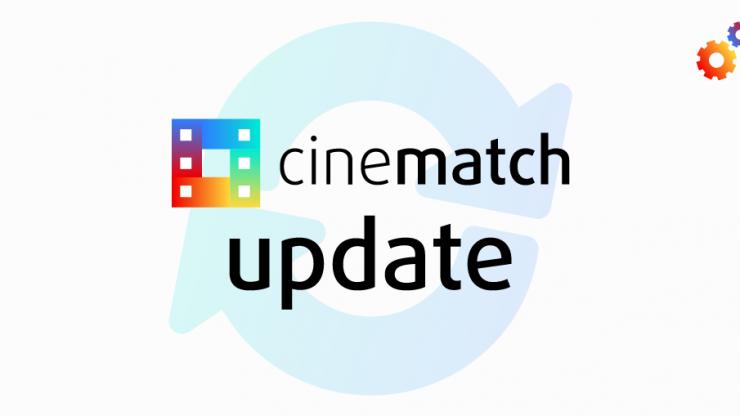 cinematch 1052