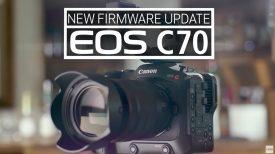 C70 Update
